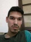 Nicolás Burba, 26  , Parana