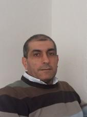Fehmi, 55, Turkey, Ankara