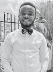 Andy Sika, 27  , Accra