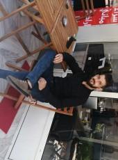 nadheer, 27, Turkey, Yalova