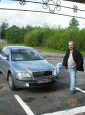 1kornilov1, 61, Russia, Yaroslavl