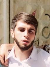 aslan deputat, 24, Russia, Moscow