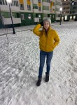 Kristina , 18, Samara