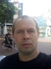 Mikl Homeniuk, 40, Netherlands, Zevenaar