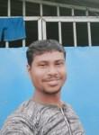 Ranjit Mondal, 22, Pune