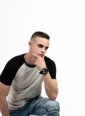 Antonio, 21, Russia, Biysk
