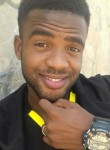 Baye, 21  , Nouakchott