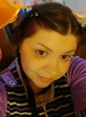Anastasiya, 32, Russia, Murmansk