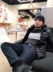 Ramish Borada , 26, Moscow