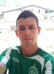 Delmar, 43  , Cacador