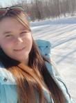 Nadezhda, 20, Komsomolsk-on-Amur