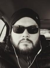 Anton, 40, Russia, Murmansk