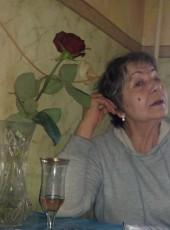 Alla, 66, Ukraine, Kryvyi Rih