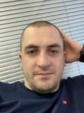 VADIM, 31, Azerbaijan, Sheki