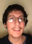 Javier Campo, 35  , San Jacinto