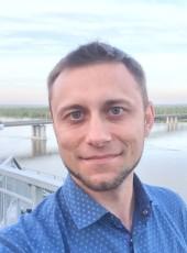 Pavel, 34, Russia, Barnaul