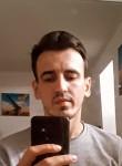 Albert, 27  , Brussels