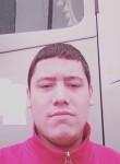 Aleksey Maslov, 23, Talitsa