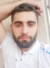 Berk, 23, Turkey, Istanbul