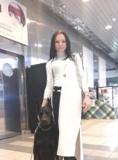 Yulya, 18, Russia, Moscow