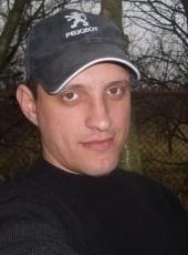 Vitya, 38, Ukraine, Poltava