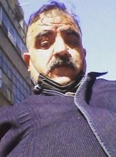 Adem Sengul, 46, Turkey, Istanbul