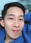 Fan, 24, Taichung