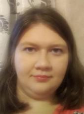 Lyubov, 26, Russia, Nizhniy Novgorod