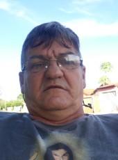Claudinei, 52, Brazil, Araraquara