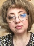 Tatyana , 50, Saint Petersburg