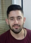 Antonio, 27  , Montellano