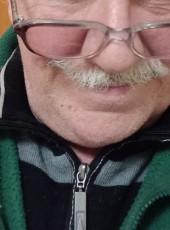 Viktor Kunevich, 65, Russia, Yoshkar-Ola
