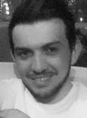 İbrahim, 28, Turkey, Eregli (Zonguldak)