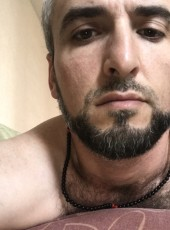 Gasan, 34, Russia, Moscow