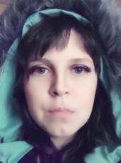 Elena, 27, Russia, Novosibirsk