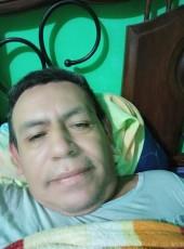 Miki, 29, Peru, Chimbote