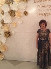 Nadezhda, 64, Kazakhstan, Astana