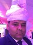 Munazzam, 38  , Mandi Bahauddin