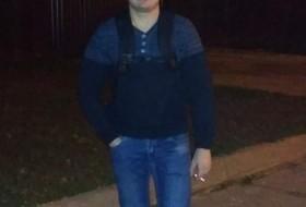 Pavel, 25 - Just Me