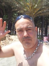 Диан, 48, Spain, Torremolinos
