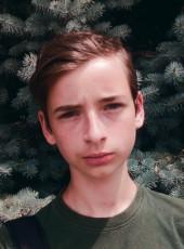 Viktor, 18, Russia, Voronezh