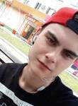 Roman, 20  , Novokuznetsk