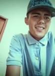 Saul, 18  , Zapopan