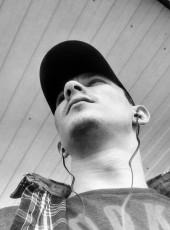 Nik, 29, Russia, Reshetnikovo