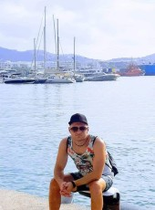 Dániel, 31, Hungary, Budapest