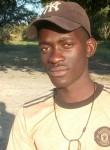 Given nashy, 20  , Lusaka