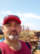 Andrey, 43, Russia, Elektrougli