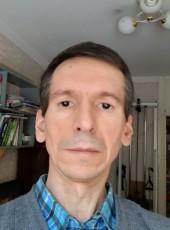 iskander fayzullin, 56, Russia, Kazan