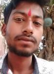 Kishankumar, 18  , Abu Road