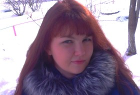 Anzhelika, 22 - Just Me
